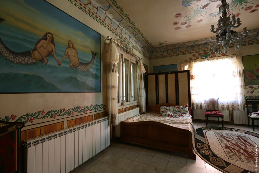 1045 Румыния. Цыгане