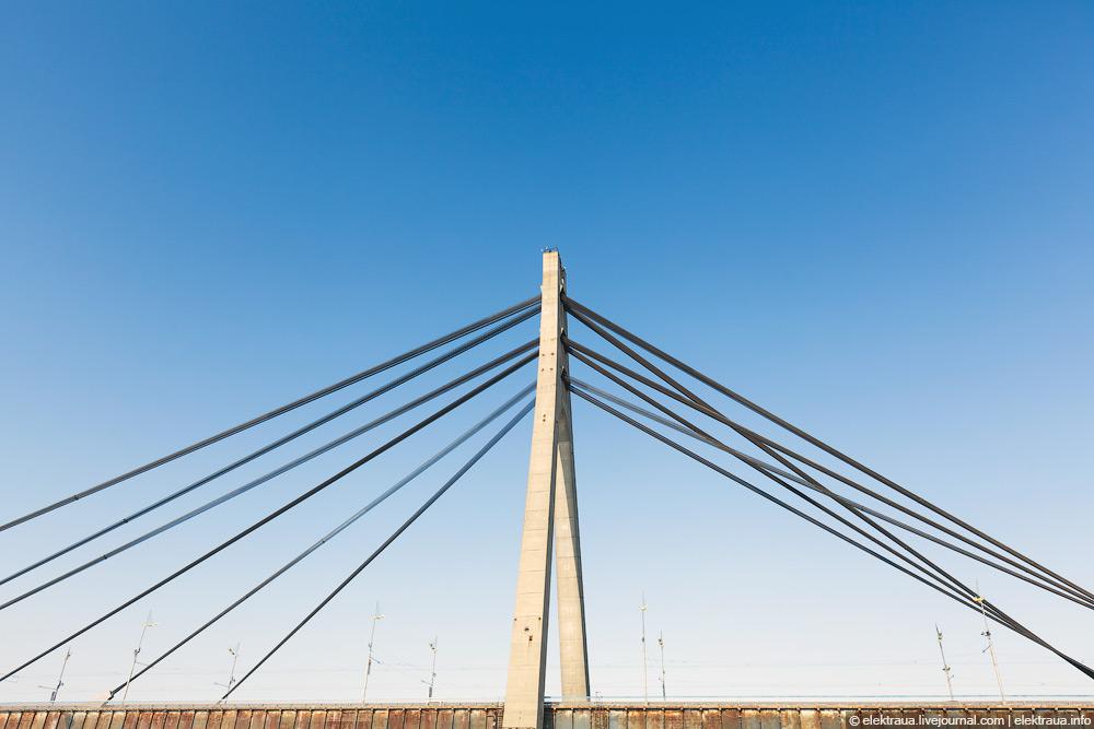 1129 Про киевские мосты