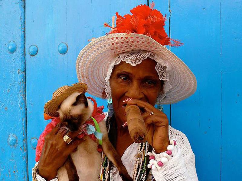 Куба прикольные картинки, день победы