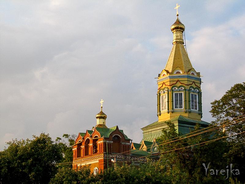1312 Бродяги Дхармы по украински или просто еще один эпизод лета