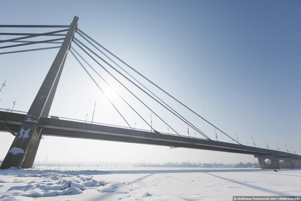 1323 Про киевские мосты