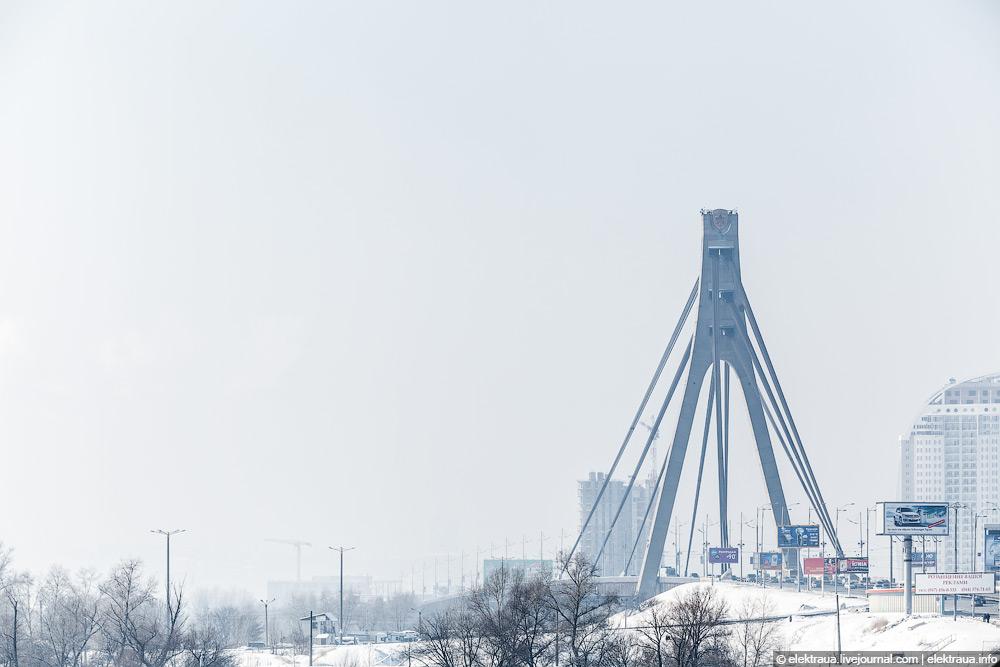 1422 Про киевские мосты