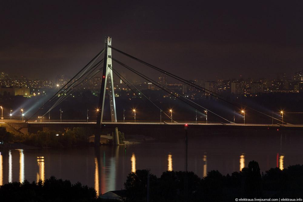 1521 Про киевские мосты