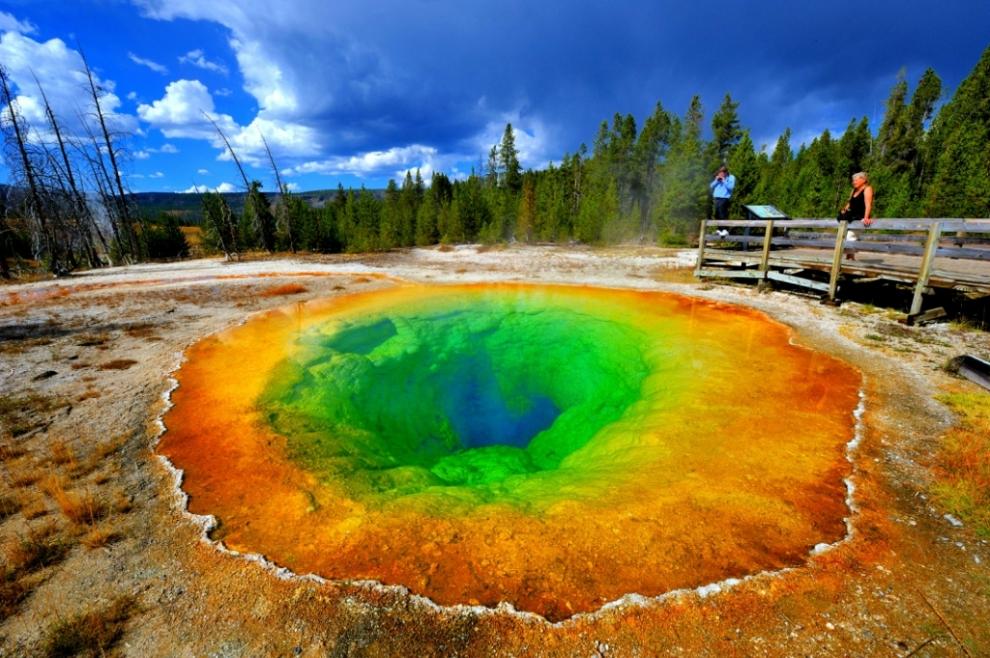 1610 6 самых живописных природных дыр в земле