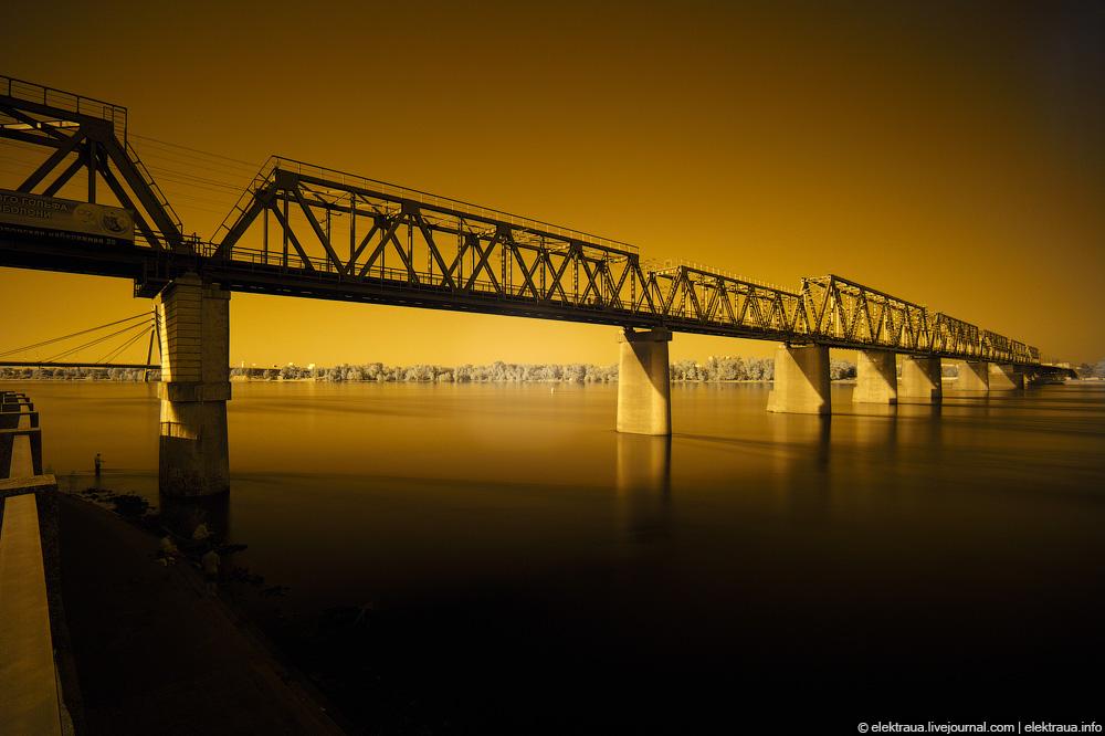 1718 Про киевские мосты