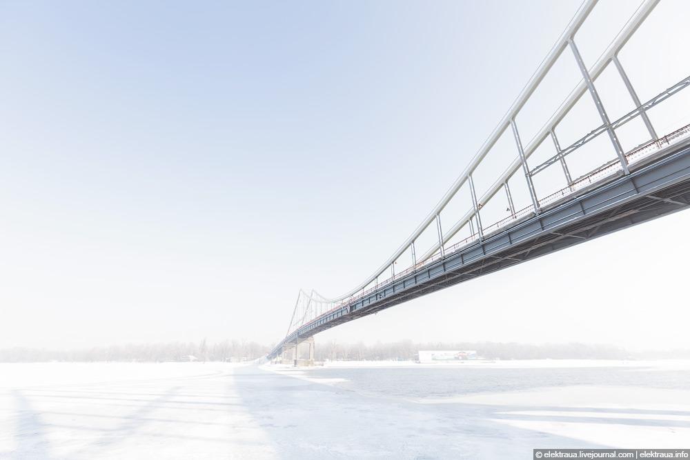 2017 Про киевские мосты