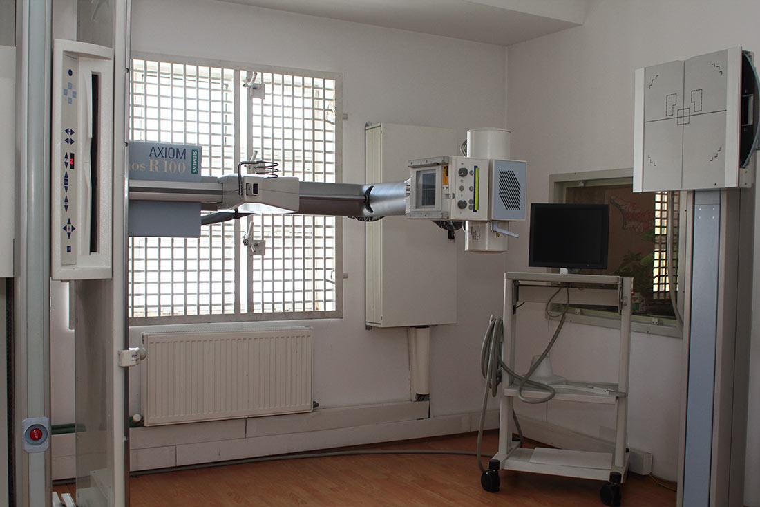 2320 Глданская тюрьма №8, Тбилиси
