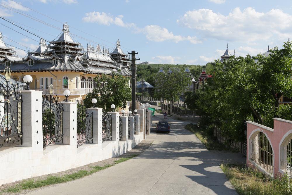 2323 Румыния. Цыгане
