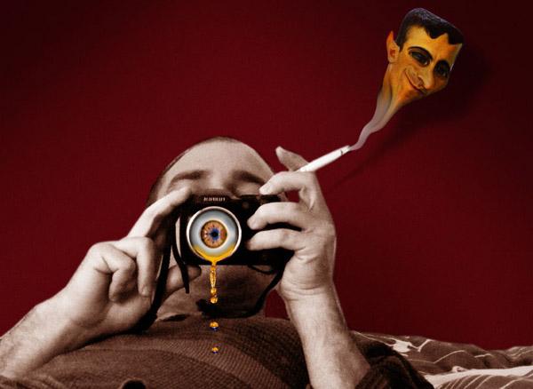 2412 Сюрреализм в фотографиях