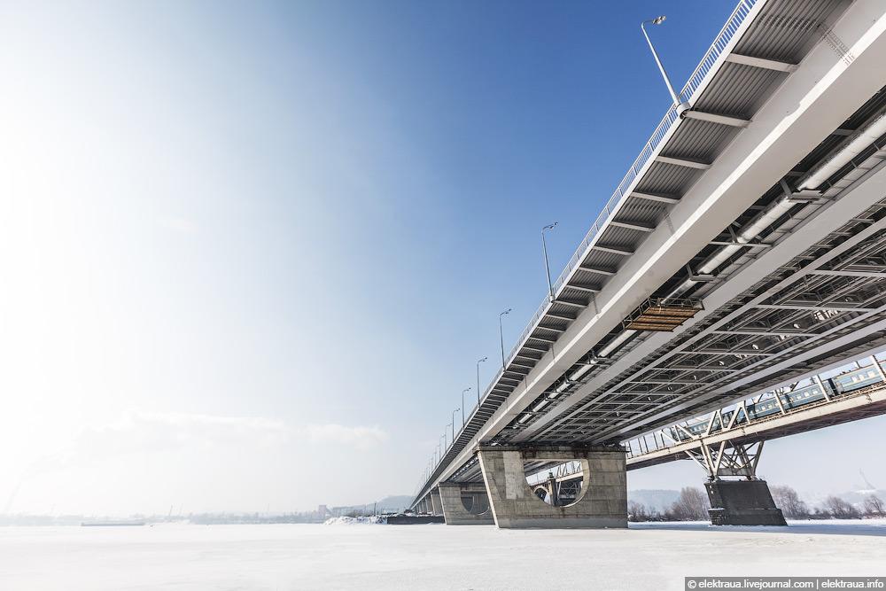 2414 Про киевские мосты