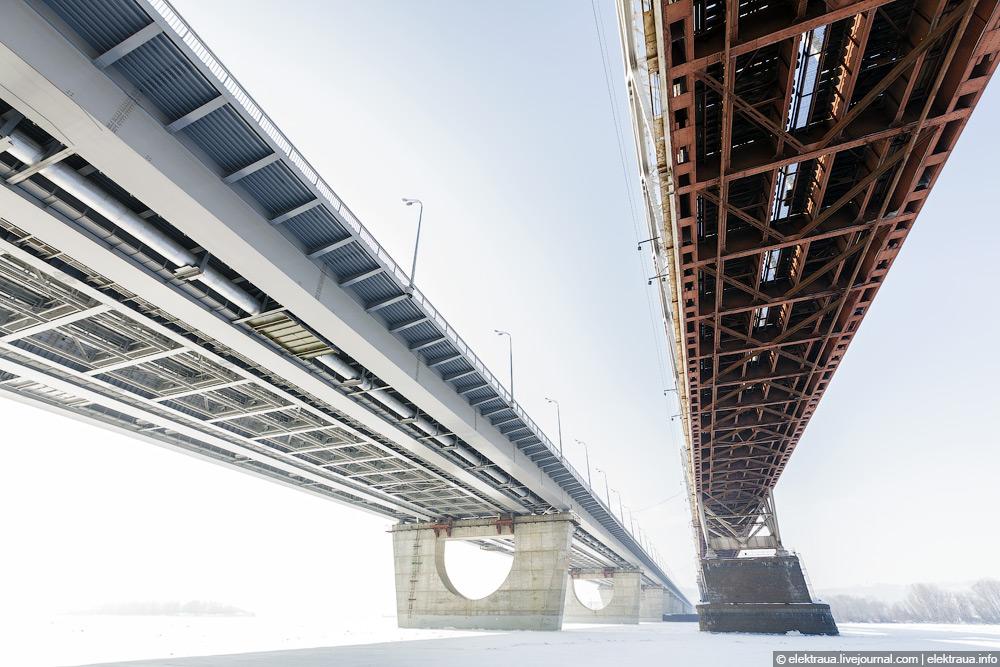 2513 Про киевские мосты