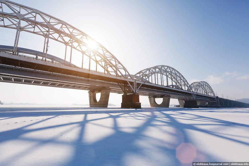 2612 Про киевские мосты