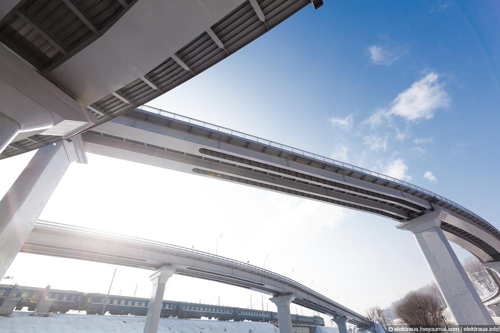 2812 Про киевские мосты