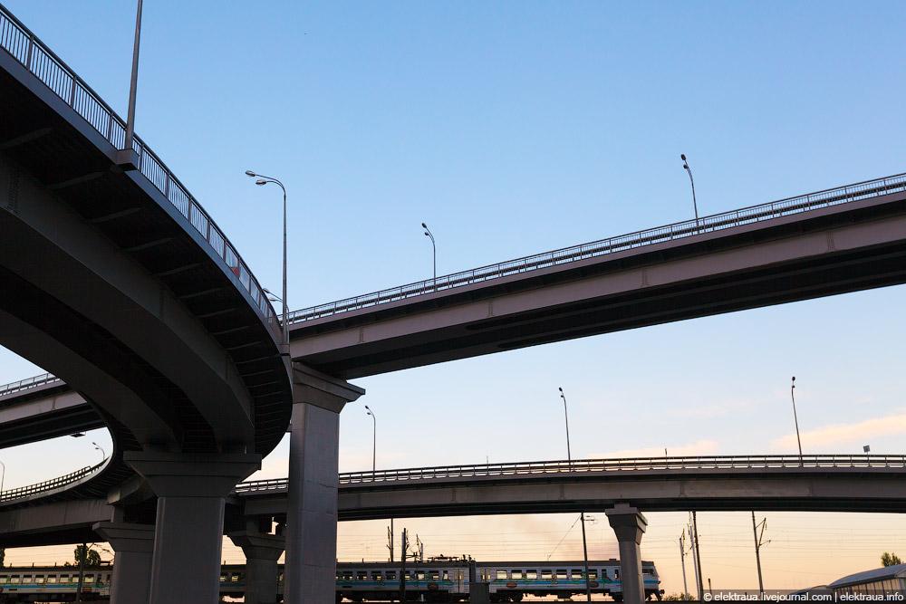 3012 Про киевские мосты