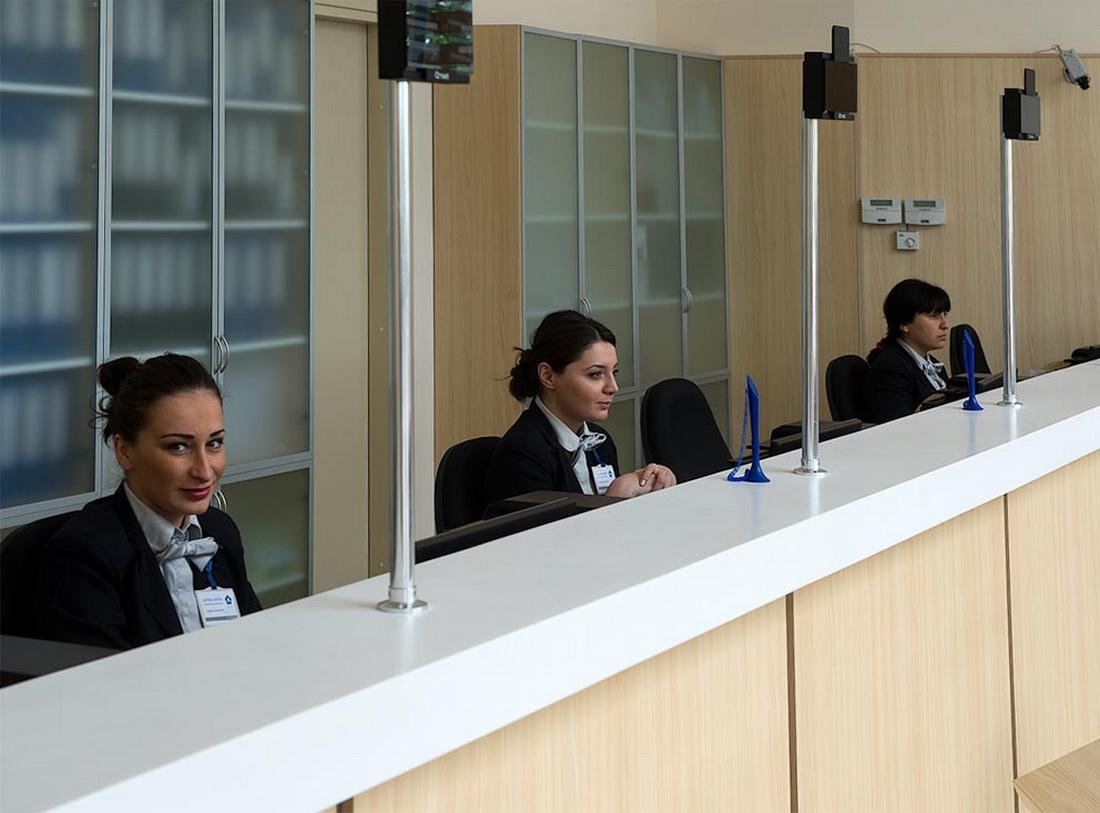 3106 Глданская тюрьма №8, Тбилиси