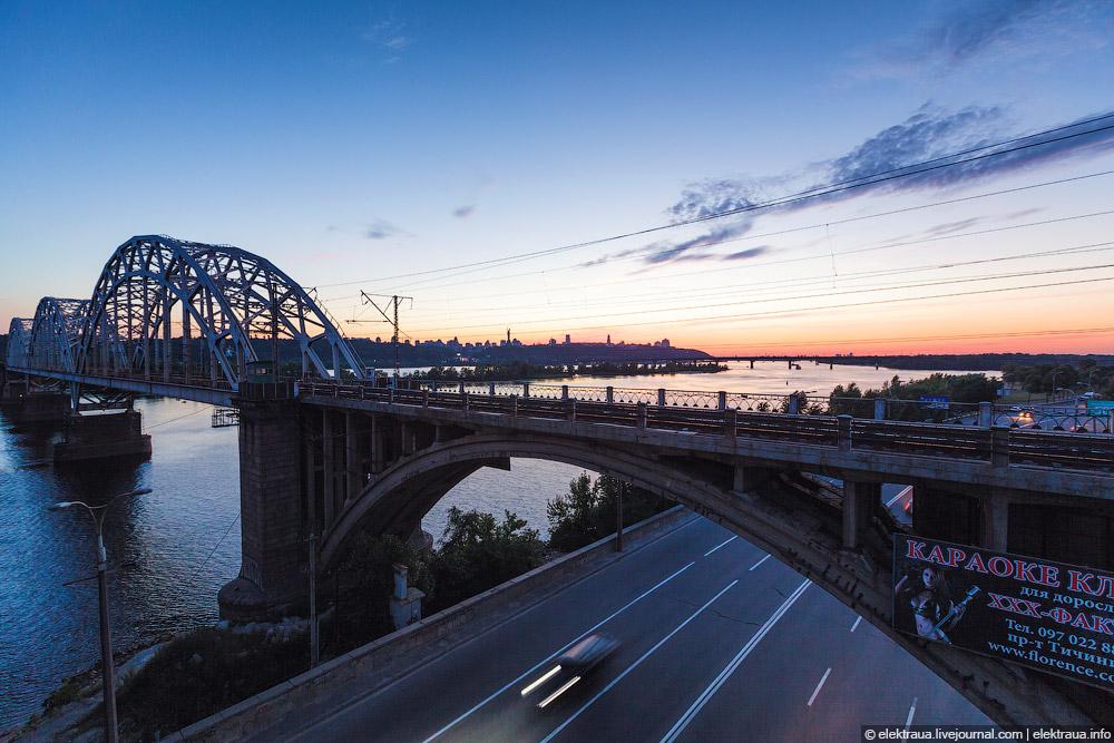 3116 Про киевские мосты
