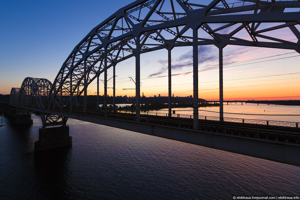 3214 Про киевские мосты