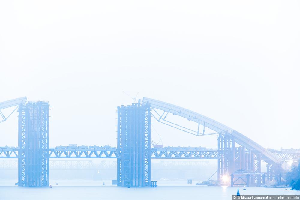 3313 Про киевские мосты