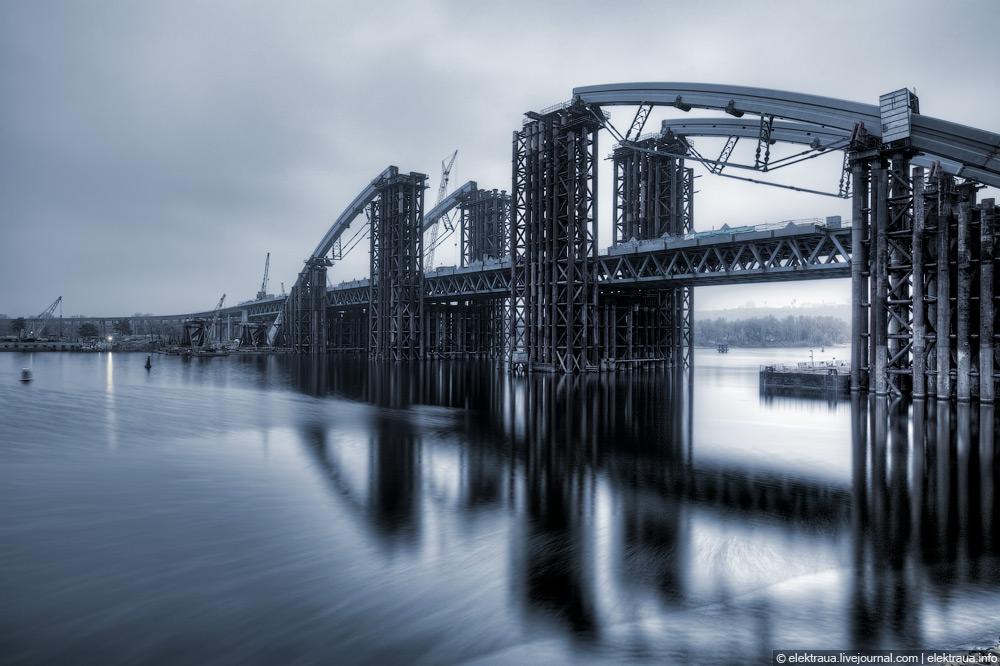 3412 Про киевские мосты