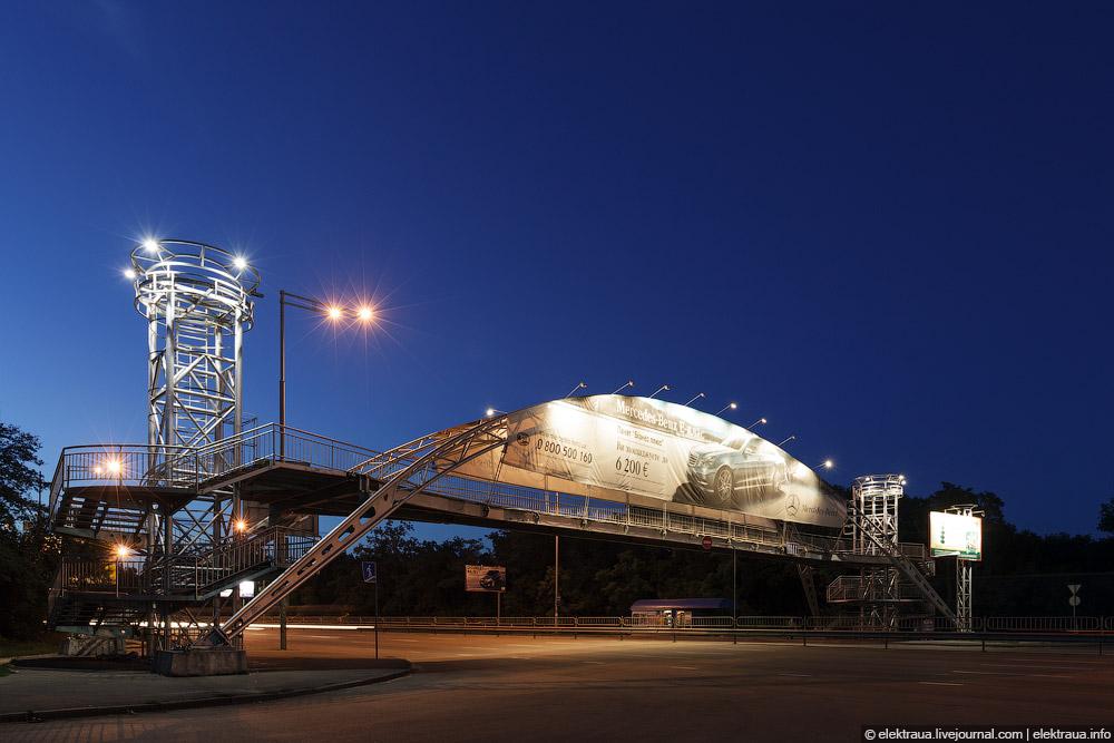 3512 Про киевские мосты