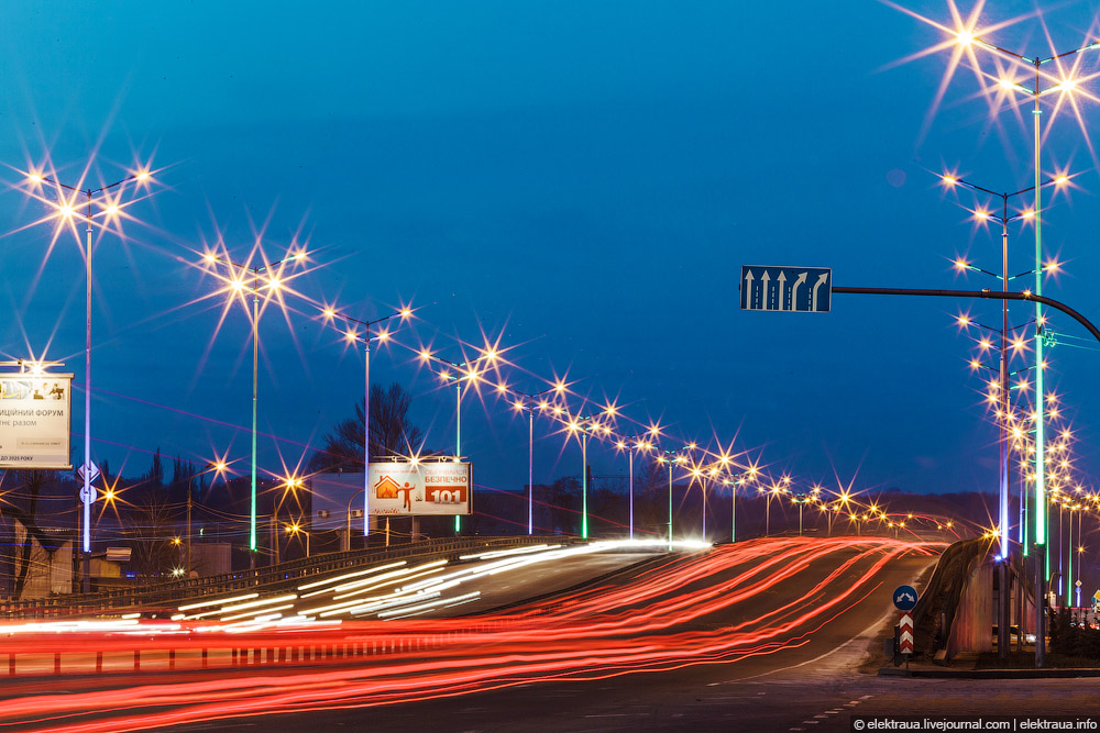 378 Про киевские мосты