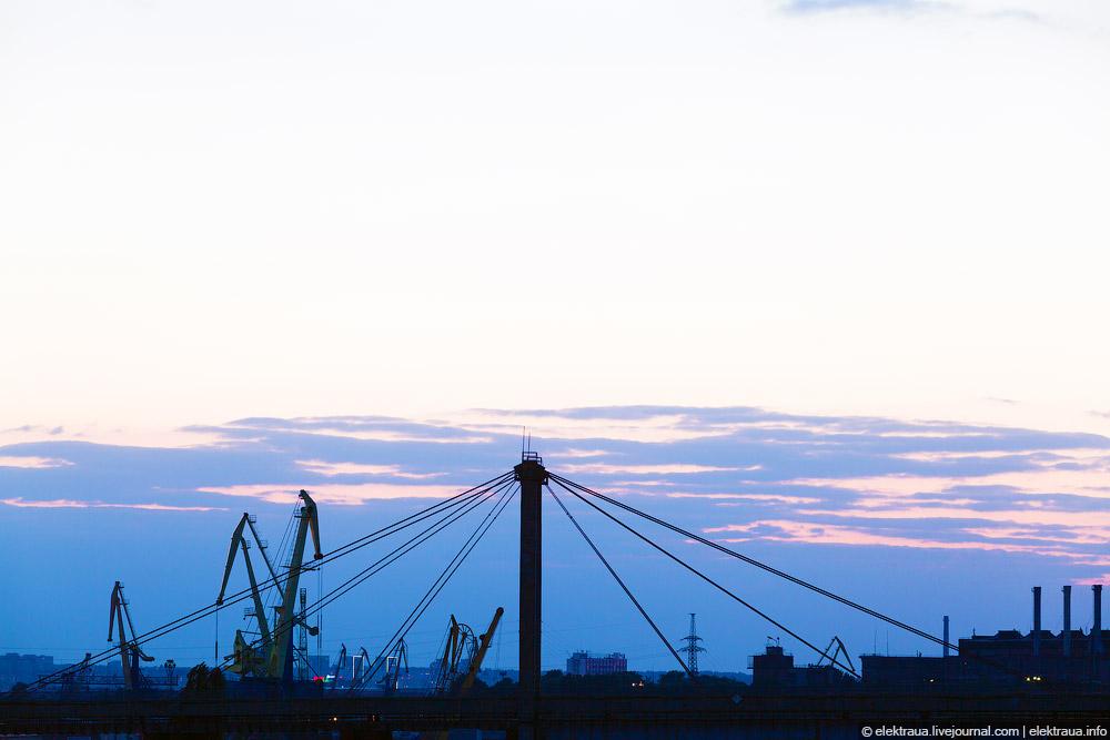 387 Про киевские мосты