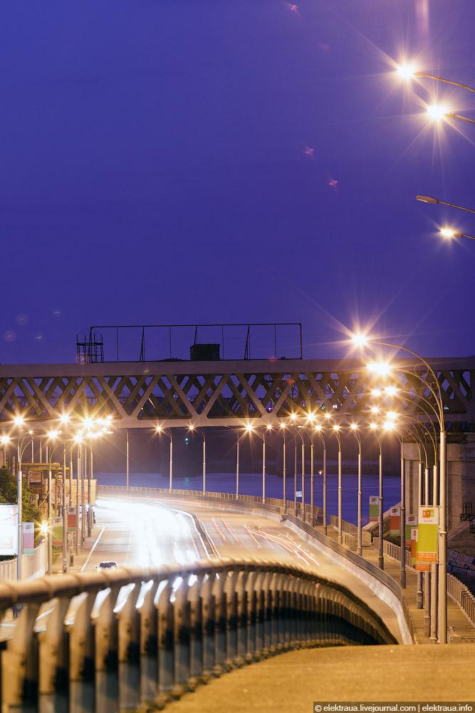 397 Про киевские мосты