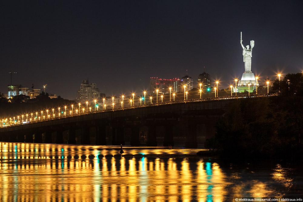 406 Про киевские мосты