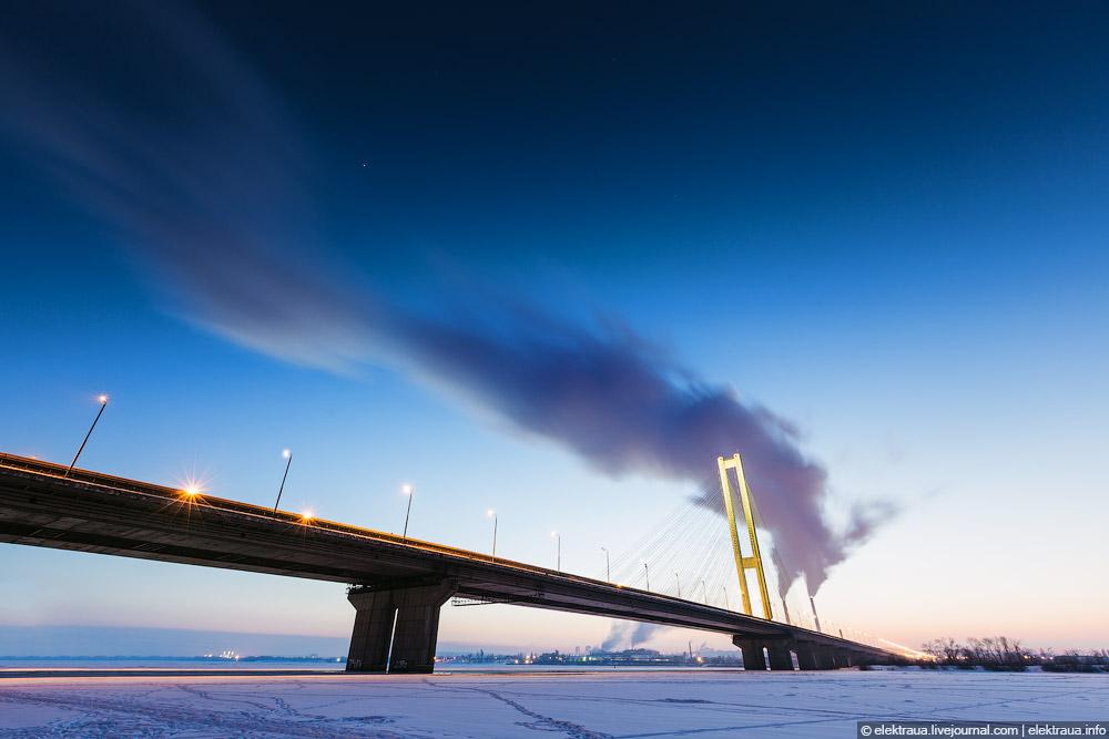 626 Про киевские мосты