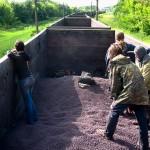 Бродяги Дхармы по-украински или просто еще один эпизод лета