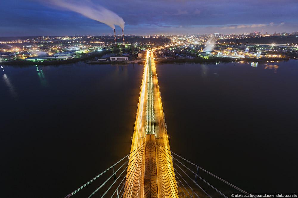 726 Про киевские мосты