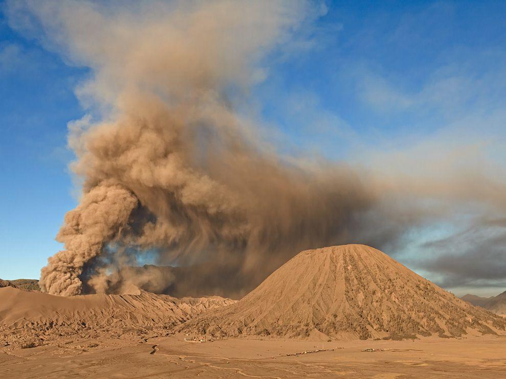 73 Обои для рабочего стола от National Geographic за июнь 2012