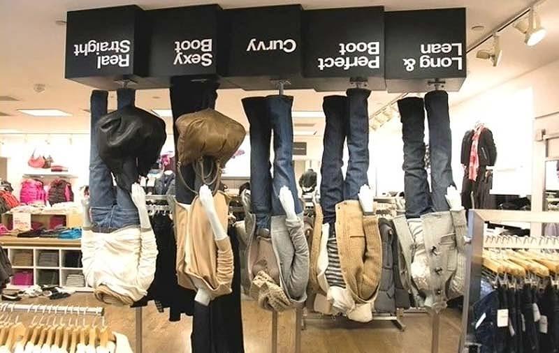 817 10 самых необычных магазинов