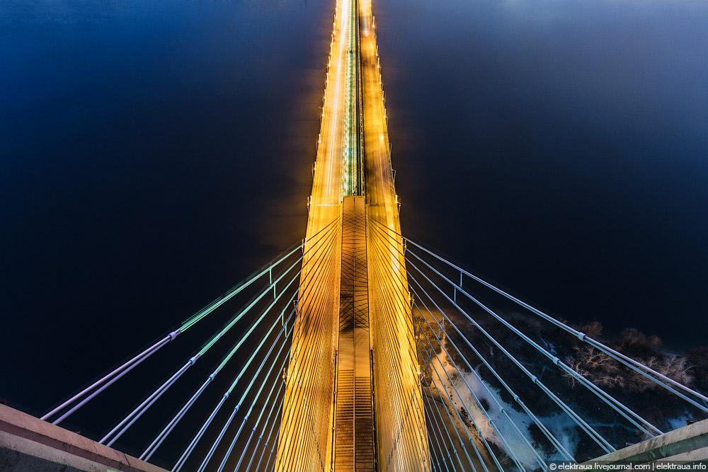 826 Про киевские мосты