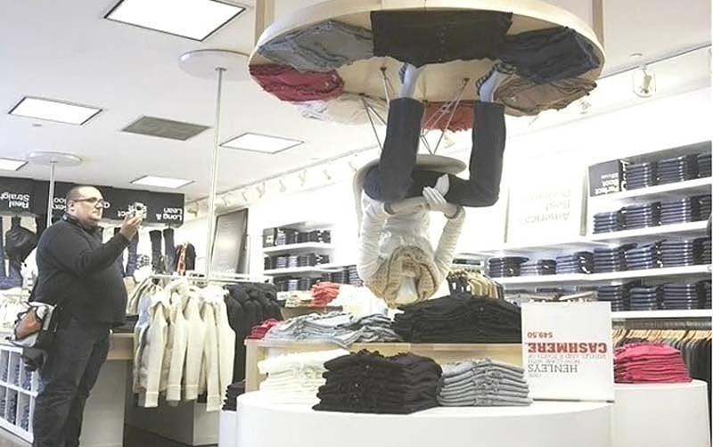 916 10 самых необычных магазинов