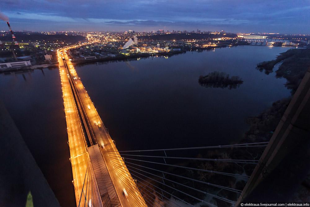 924 Про киевские мосты