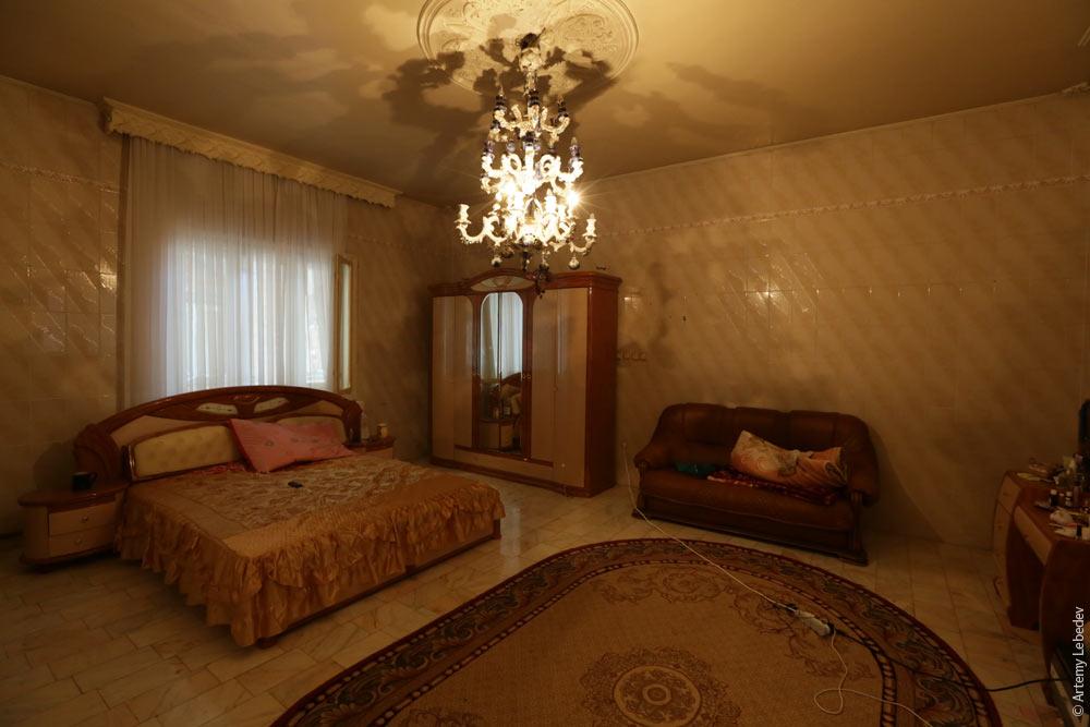 940 Румыния. Цыгане