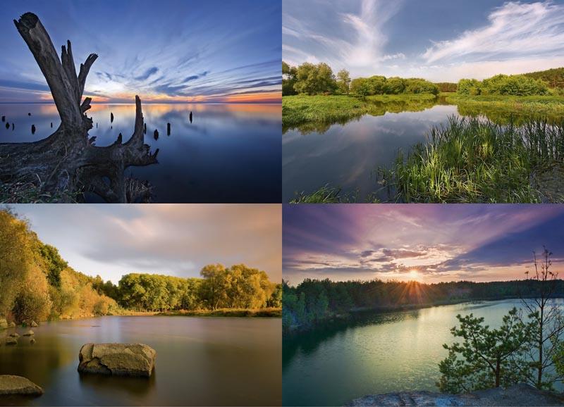 Коростышев — Киевское море