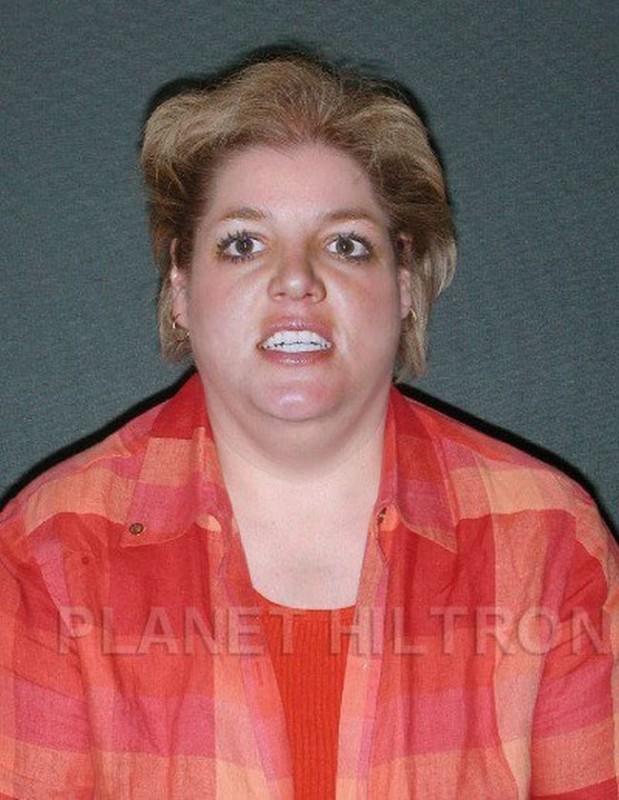Britney Spears 619x800 Если бы знаменитости выглядели как обычные люди. Юмористический фотопроект Дэнни Эванса