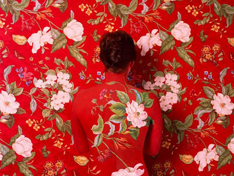 CeciliaParedes 10 Женщина невидимка – Сесилия Паредес