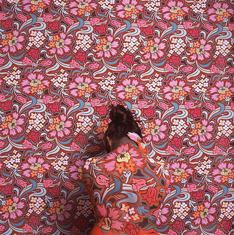CeciliaParedes 12 Женщина невидимка – Сесилия Паредес