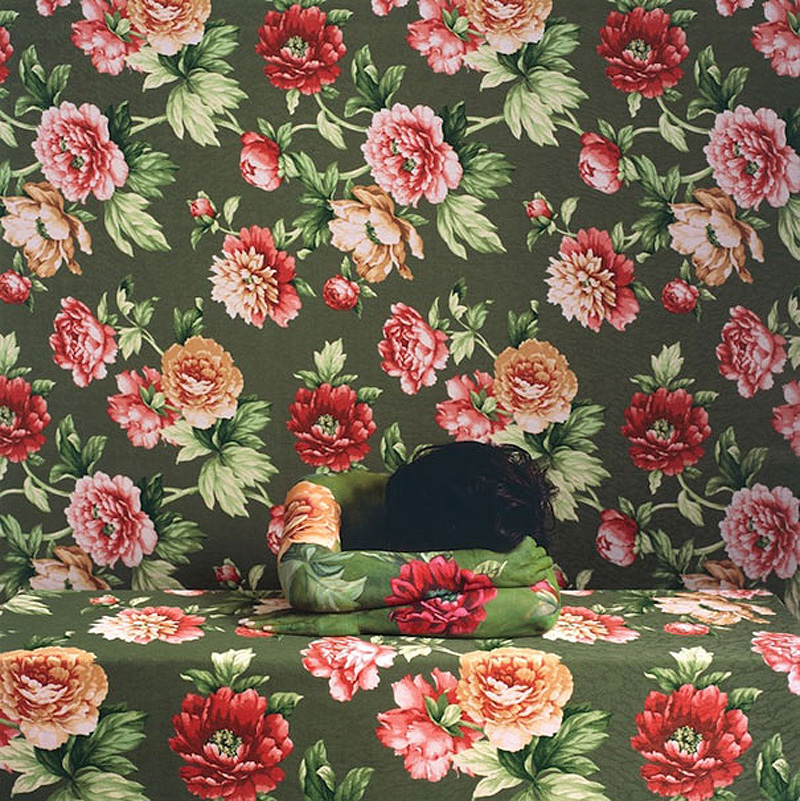 CeciliaParedes 14 Женщина невидимка – Сесилия Паредес