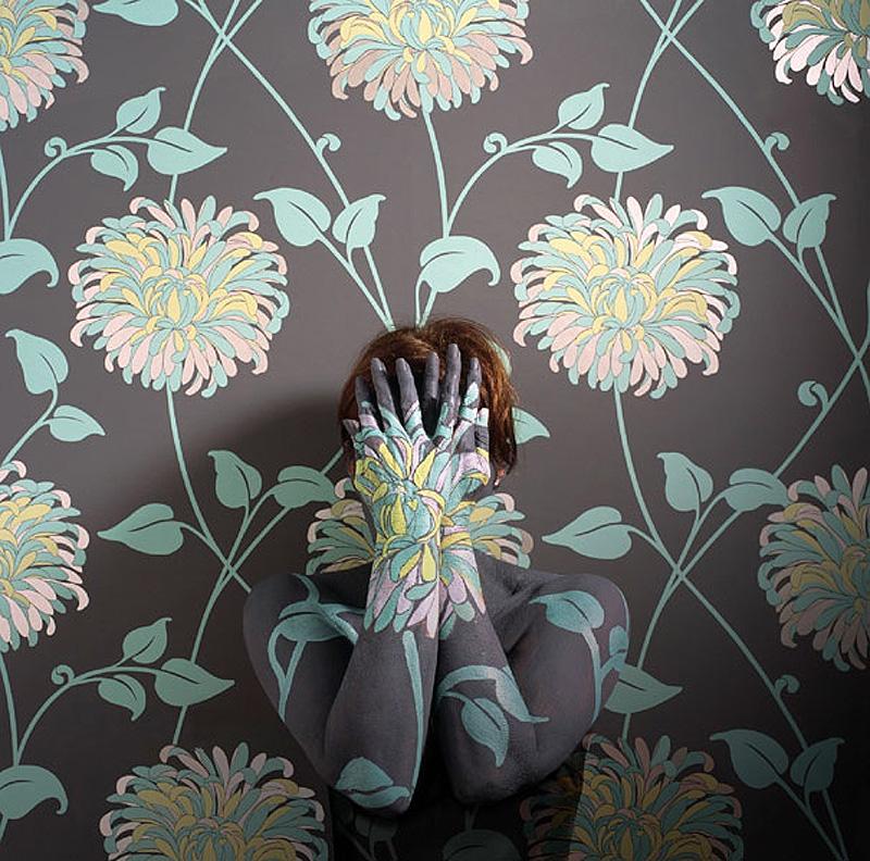 CeciliaParedes 16 Женщина невидимка – Сесилия Паредес