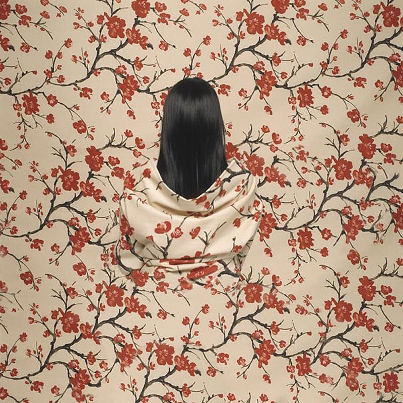 CeciliaParedes 2 Женщина невидимка – Сесилия Паредес