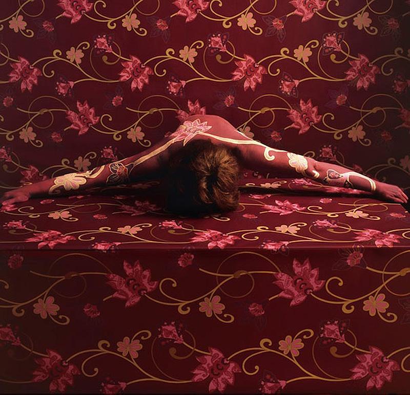 CeciliaParedes 8 Женщина невидимка – Сесилия Паредес