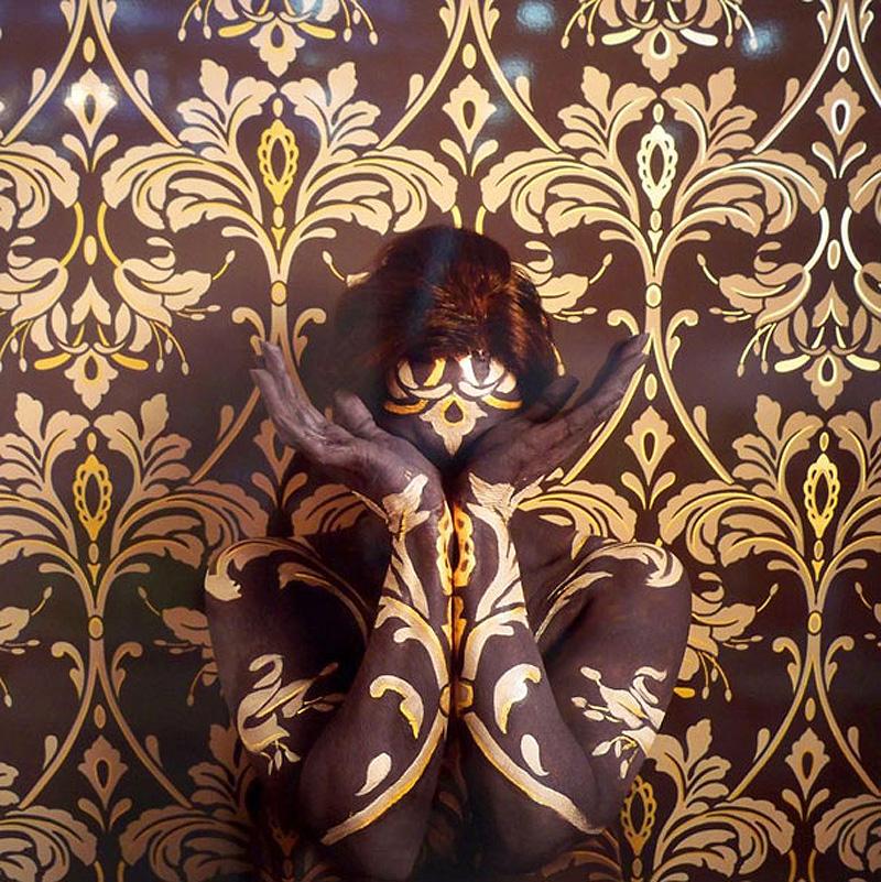 CeciliaParedes 9 Женщина невидимка – Сесилия Паредес