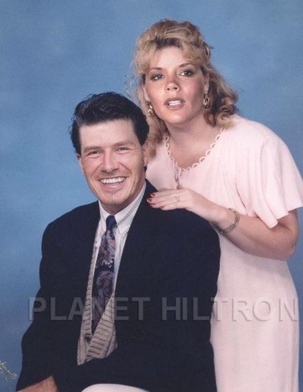 Dave and Vicki Beckham 619x800 Если бы знаменитости выглядели как обычные люди. Юмористический фотопроект Дэнни Эванса