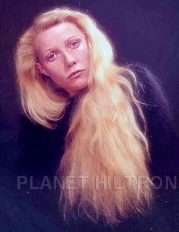 Gwyneth Paltrow 619x800 Если бы знаменитости выглядели как обычные люди. Юмористический фотопроект Дэнни Эванса