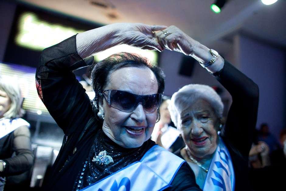 Holocaust 10 Конкурс красоты в Израиле Мисс Холокост