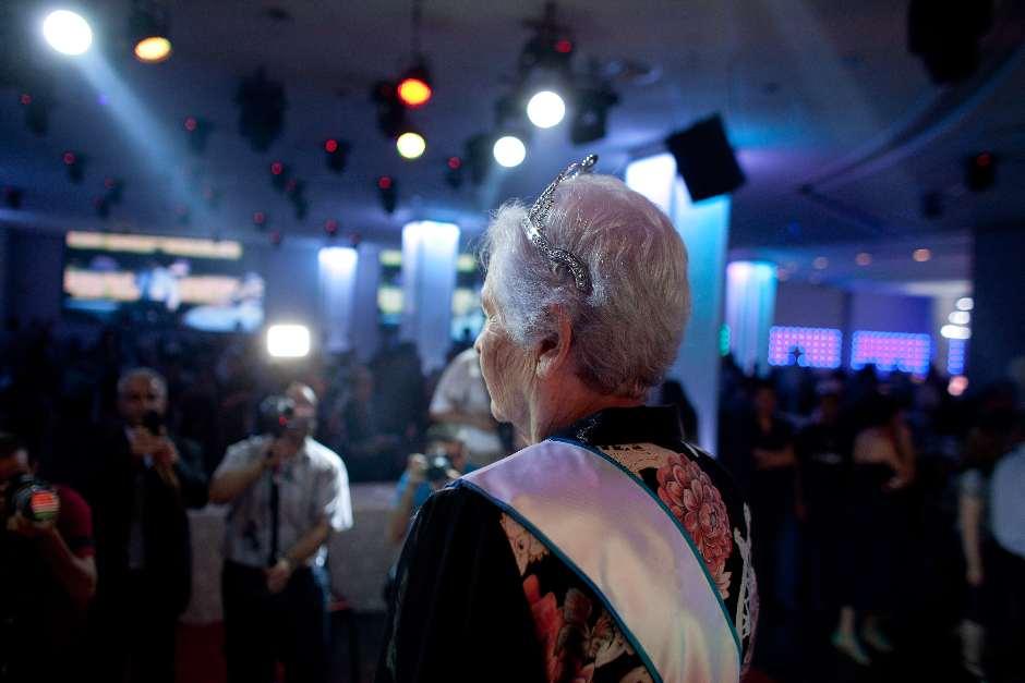 Holocaust 15 Конкурс красоты в Израиле Мисс Холокост